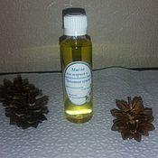 handmade. Livemaster - original item Oil for oily and problem skin
