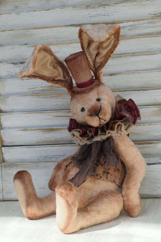 Teddy Rabbit Martin, Teddy Toys, Nizhny Novgorod,  Фото №1