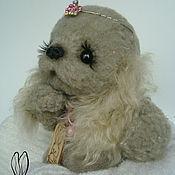 Куклы и игрушки ручной работы. Ярмарка Мастеров - ручная работа Малышка Дилли. Handmade.