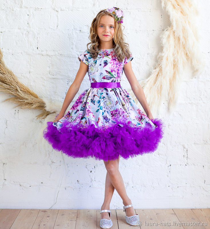 платье стиляги для девочки купить в липецке