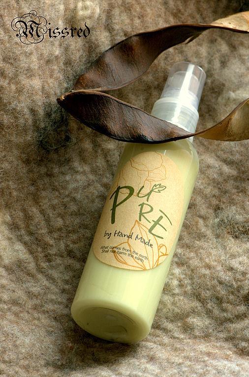 Deodorants handmade. Livemaster - handmade. Buy deodorant cream for feet 'rosemary'.Cream, rosemary, foot cream, natural cream