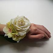 Свадебный салон handmade. Livemaster - original item bracelet for bridesmaids. Bracelet for the wedding. Bridesmaids. Handmade.