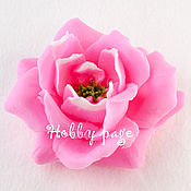 Материалы для творчества handmade. Livemaster - original item Silicone molds for soap Gardenia. Handmade.