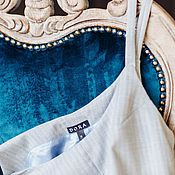 Одежда handmade. Livemaster - original item Wool Maxi dress. Handmade.