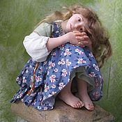 Куклы и пупсы ручной работы. Ярмарка Мастеров - ручная работа Аленушка. Handmade.
