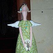 Куклы и игрушки ручной работы. Ярмарка Мастеров - ручная работа Просто принцесса!. Handmade.