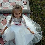 Одежда ручной работы. Ярмарка Мастеров - ручная работа Платье трансформер. Handmade.