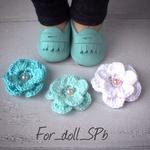 For doll SPb - Ярмарка Мастеров - ручная работа, handmade