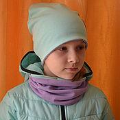 Работы для детей, ручной работы. Ярмарка Мастеров - ручная работа Комплект Mint. Handmade.