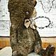 Мишки Тедди ручной работы. Аврора- плюшевый медведь.. АнастасияКульпина ANASTASIA_KULPINA. Ярмарка Мастеров. Авторская ручная работа, плюш винтажный