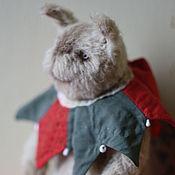 """Куклы и игрушки ручной работы. Ярмарка Мастеров - ручная работа """"Скоморох"""". Handmade."""