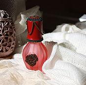 """Косметика ручной работы. Ярмарка Мастеров - ручная работа """"Жареный арахис"""", натуральные духи. Handmade."""