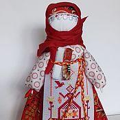 Народная кукла ручной работы. Ярмарка Мастеров - ручная работа Макошь Кудесница. Кукла славянская.. Handmade.