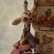 Куклы и игрушки ручной работы. Ярмарка Мастеров - ручная работа Мануэла. Handmade.