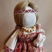 Куклы и игрушки ручной работы. Ярмарка Мастеров - ручная работа Макошь (Параскева Пятница). Handmade.