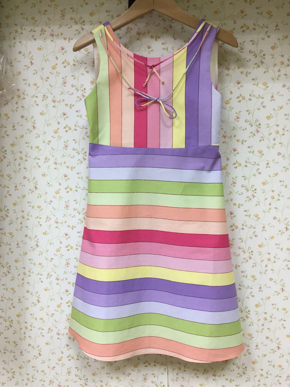 ff323c460b6 Платье « любимая полоска» – купить в интернет-магазине на Ярмарке ...