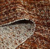 Материалы для творчества ручной работы. Ярмарка Мастеров - ручная работа Отрез 1,40м Пальтово-костюмная ткань. Handmade.