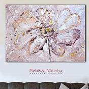 Картины и панно handmade. Livemaster - original item Oil painting