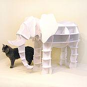 Для дома и интерьера ручной работы. Ярмарка Мастеров - ручная работа Слоник. Handmade.