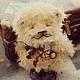 Мишки Тедди ручной работы. Ярмарка Мастеров - ручная работа. Купить Лео. авторский мишка тедди ручной работы. Handmade.