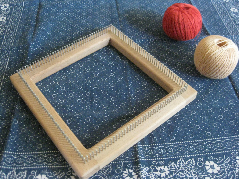 Рамки для ткачества