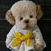 Куклы и игрушки ручной работы. Ярмарка Мастеров - ручная работа Эбби.... Handmade.