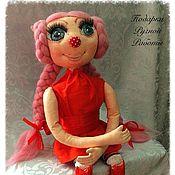 Куклы и игрушки ручной работы. Ярмарка Мастеров - ручная работа Кукла -эльф Фиона.. Handmade.