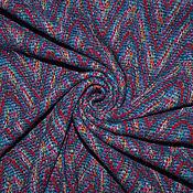 Материалы для творчества ручной работы. Ярмарка Мастеров - ручная работа Итальянская пальтовая шерсть с мохером  MISSONI. Handmade.