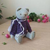 Мишки Тедди ручной работы. Ярмарка Мастеров - ручная работа Мишки Тедди: Медведь. Handmade.