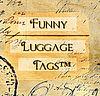 Funny Luggage Tags (funnyluggagetag) - Ярмарка Мастеров - ручная работа, handmade