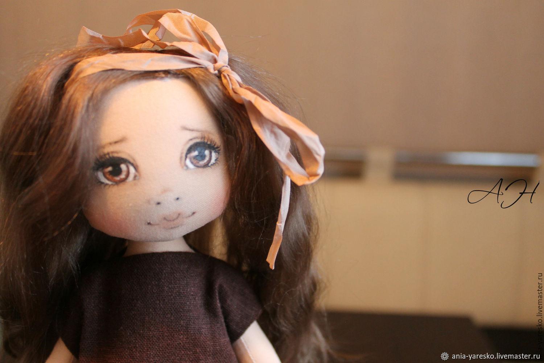 Кукла Нина, Куклы, Алексеевка, Фото №1