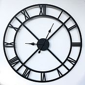 """Часы классические ручной работы. Ярмарка Мастеров - ручная работа Часы 1 метр """"Roman rist-1"""". Handmade."""