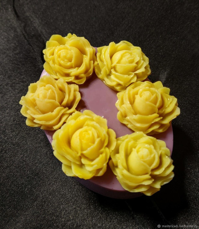 Мыло с розами, Мыло, Химки,  Фото №1
