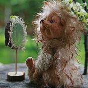 Куклы и игрушки ручной работы. Ярмарка Мастеров - ручная работа Чудошко лесное. Handmade.