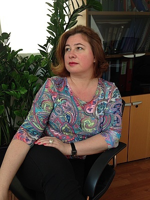Пантелеева Марина (artemarina)