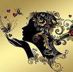 Моей души частичка   (светлана) - Ярмарка Мастеров - ручная работа, handmade