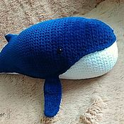 Куклы и игрушки handmade. Livemaster - original item Kit pillow. Handmade.