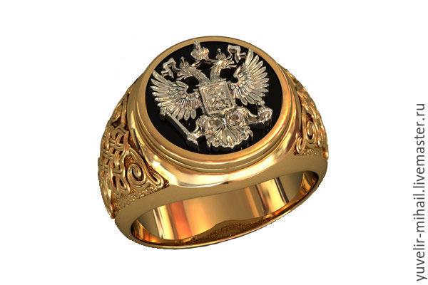 Гербы на печатках монгол