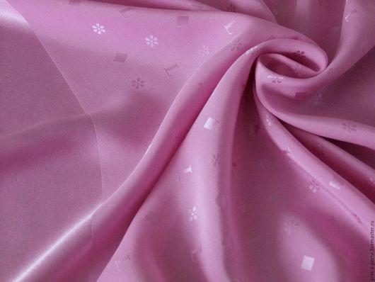 Шитье ручной работы. Ярмарка Мастеров - ручная работа. Купить LANVIN оригинал платок шелковый , Италия. Handmade. Розовый