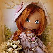 Куклы и игрушки ручной работы. Ярмарка Мастеров - ручная работа April. Handmade.