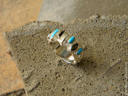 """Кольца ручной работы. Ярмарка Мастеров - ручная работа. Купить кольцо """"fiocchi"""". Handmade. Серебряный, авторская работа, перламутр натуральный"""