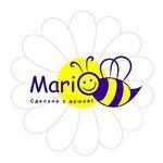MarinaO (Вязаные бусики/Слингобусы) - Ярмарка Мастеров - ручная работа, handmade