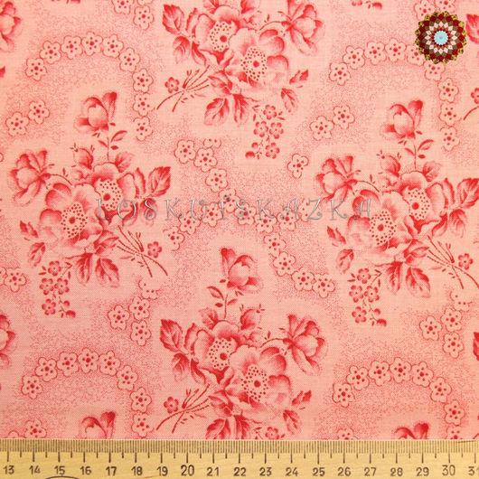 Ткань для рукоделия, американский хлопок 100%, 50x55см, IN-00224