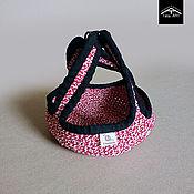 handmade. Livemaster - original item Headcrab hammock for rodents. Handmade.