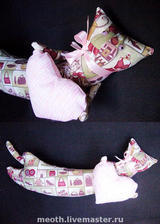 Игрушки животные, ручной работы. Ярмарка Мастеров - ручная работа. Купить Кот Мартеус. Handmade. Коты и кошки, котик, котята