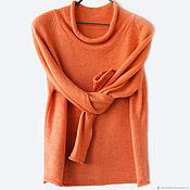 Одежда handmade. Livemaster - original item Tunic knit