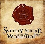 Svetliy Sudar Leather Arts Workshop - Ярмарка Мастеров - ручная работа, handmade