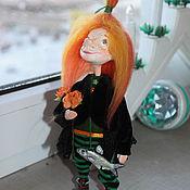 Куклы и игрушки ручной работы. Ярмарка Мастеров - ручная работа Чудесинка. Handmade.