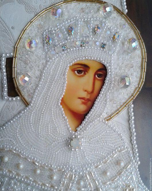 Икона Равноапостольной Царицы Елены