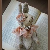 Куклы и игрушки ручной работы. Ярмарка Мастеров - ручная работа Я необычный заяц. Handmade.